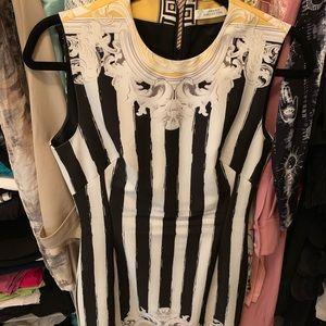 versace dress 100% authentic